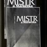 1982-Michail Bulgakov-Mistr a Markétka-lavírovaná kresba-55x41-01