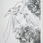 1994-Michail Bulgakov-Miniatury-ilustrace-30x21-05