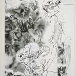 1994-Michail Bulgakov-Miniatury-ilustrace-30x21-13