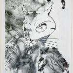1994-Michail Bulgakov-Miniatury-ilustrace-30x21-17