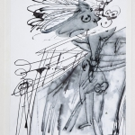 1994-Michail Bulgakov-Miniatury-ilustrace-30x21-21