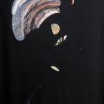 1997-Hale Boppova kometa-kombinovaná technika-100x70-01