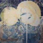 2011-Madona-olej na plátně-90x100