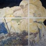 2011-Pieta-olej na plátně-90x100